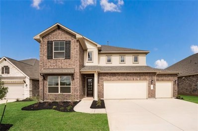 508 Academy Oaks Drive, San Marcos, TX 78666 - MLS##: 7386533