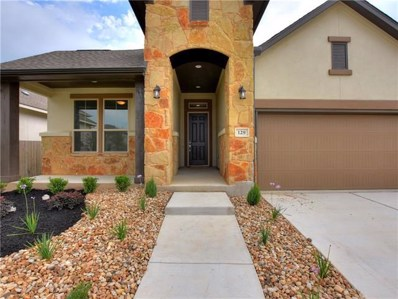 129 San Domenico Cv, Georgetown, TX 78628 - MLS##: 7389485
