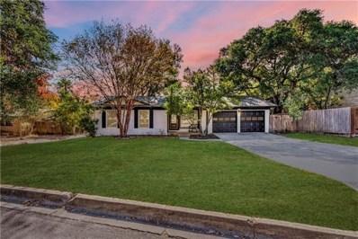 119 Ridgeway Dr, San Marcos, TX 78666 - MLS##: 7390018