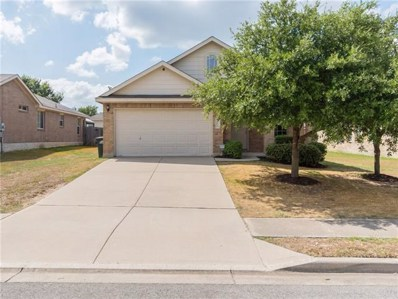 105 Northern Trl, Leander, TX 78641 - MLS##: 7392864
