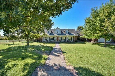2430 Cottonwood Creek Rd, Temple, TX 76501 - MLS#: 7400015