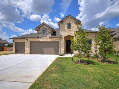 409 Middle Brook Dr, Leander, TX 78641 - #: 7402635