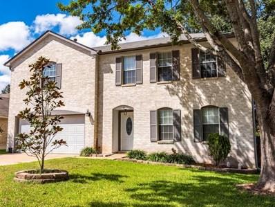 1707 Blue Bell Dr, Cedar Park, TX 78613 - MLS##: 7406220