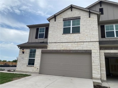 600A Pearly Eye DR, Pflugerville, TX 78660 - MLS##: 7411979