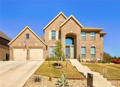 445 Rancho Sienna Loop, Georgetown, TX 78628 - MLS##: 7414201