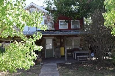 1155 E State Highway 29, Bertram, TX 78605 - MLS##: 7416572