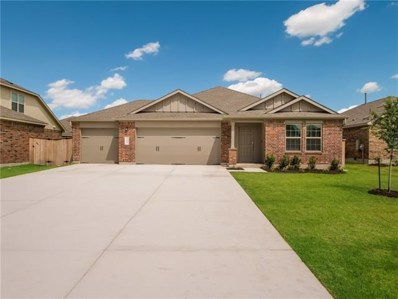 3404 Mikayla Ct, Round Rock, TX 78665 - MLS##: 7420503