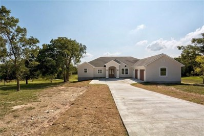 171 Estate Row, Cedar Creek, TX 78612 - MLS##: 7420863