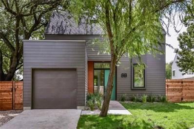 2010 Goodrich Ave UNIT 8B, Austin, TX 78704 - #: 7421242