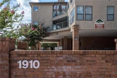1910 ROBBINS Pl UNIT 106, Austin, TX 78705 - MLS##: 7422168