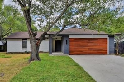 11302 Windermere Mdws, Austin, TX 78759 - MLS##: 7438568