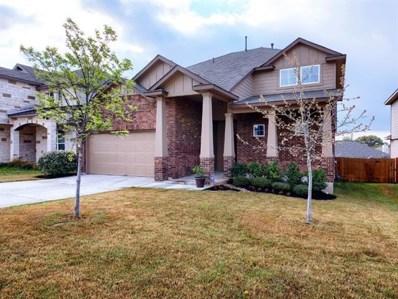 241 Deep Creek Dr, Georgetown, TX 78626 - #: 7444956
