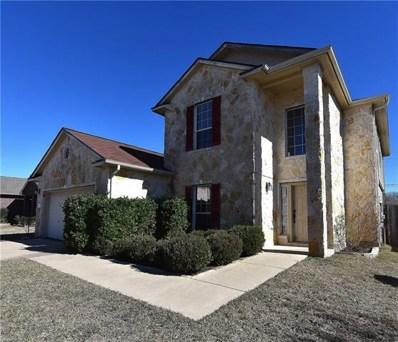 1117 Concan Drive, Hutto, TX 78634 - #: 7451526