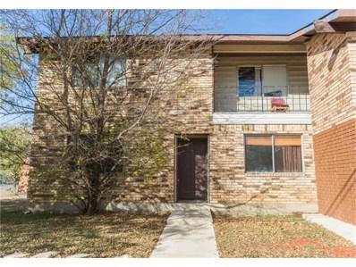 1102 Harley Drive, Harker Heights, TX 76548 - MLS#: 7452522