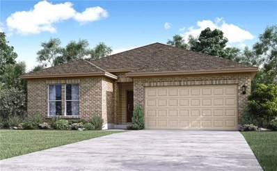 5404 Vanner Path, Georgetown, TX 78626 - MLS##: 7463636