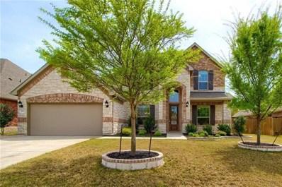 3721 Ashbury Rd, Round Rock, TX 78681 - #: 7463677