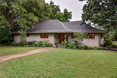 3207 Perry Ln, Austin, TX 78731 - MLS##: 7467330