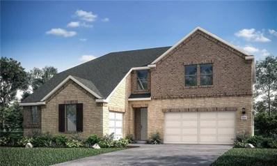 7505 Leonardo Drive, Round Rock, TX 78665 - MLS##: 7468318