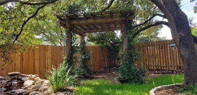 1607 Lloydminister Way, Cedar Park, TX 78613 - MLS##: 7468711