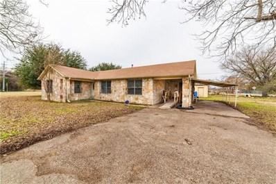 1602 State Highway 95, Bastrop, TX 78602 - MLS##: 7469112