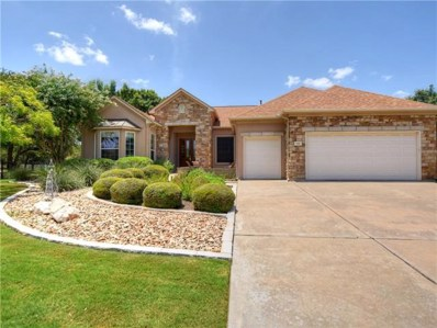 105 Briar Patch Cove, Georgetown, TX 78633 - #: 7482855
