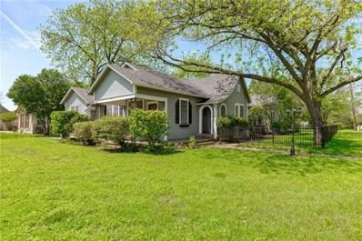 900 W Lake Dr, Taylor, TX 76574 - MLS##: 7488339
