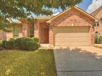 20813 Kearney Hill Rd, Pflugerville, TX 78660 - MLS##: 7500750