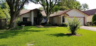 1901 Hunters Trl, Round Rock, TX 78681 - MLS##: 7510777