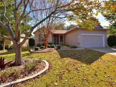 116 Rain Lily Ln, Georgetown, TX 78633 - MLS##: 7512864