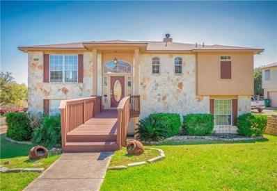20801 Nimitz Ave, Lago Vista, TX 78645 - MLS##: 7518153