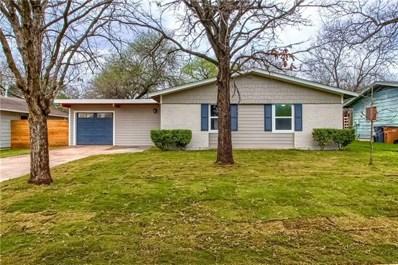 400 Westmorland Dr, Austin, TX 78745 - MLS##: 7527786