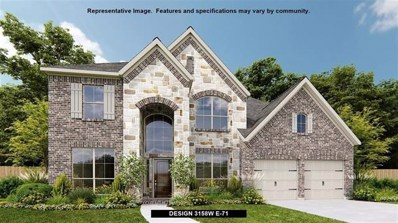 820 Heartleaf Dr, Leander, TX 78641 - MLS##: 7532035