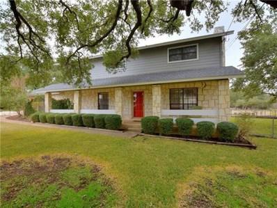 208 Northcross Rd, Georgetown, TX 78628 - MLS##: 7532371
