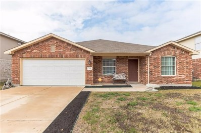 229 Holman Path, Hutto, TX 78634 - #: 7532980