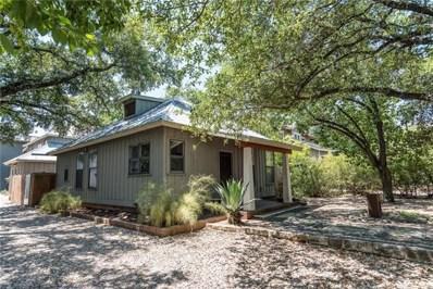 1813 WATERSTON UNIT A&B, Austin, TX 78703 - MLS##: 7534738