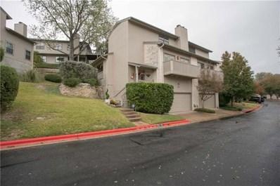 5512 Oakwood Cv UNIT 161, Austin, TX 78731 - MLS##: 7540310