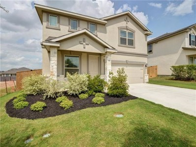216 Tailwind Dr, Kyle, TX 78640 - #: 7542616