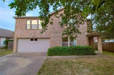802 Palitine Lane, Pflugerville, TX 78660 - #: 7542857