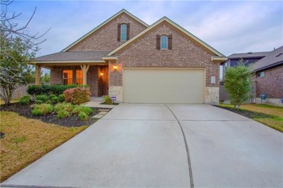 1516 Daylily Loop, Georgetown, TX 78626 - MLS##: 7544883
