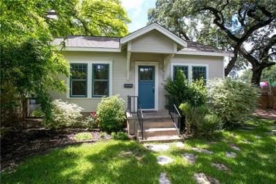 1702 Briar St, Austin, TX 78704 - #: 7546966