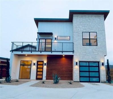 108 Tillery St UNIT 1, Austin, TX 78702 - MLS##: 7548468