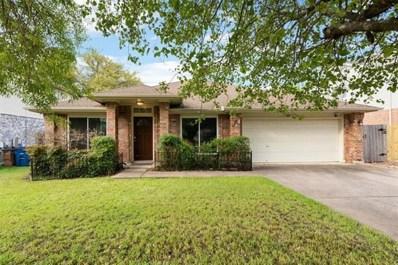 10916 Sierra Oaks, Austin, TX 78759 - MLS##: 7548576
