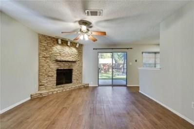 1006 Long Meadow Drive, Round Rock, TX 78664 - #: 7560147