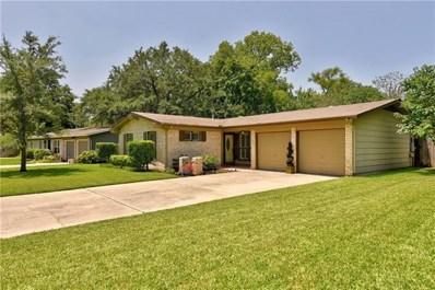 8302 Millway Drive, Austin, TX 78757 - #: 7566597