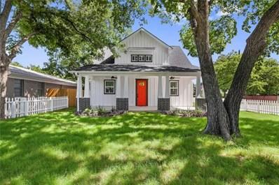 401 W 17TH Street, Georgetown, TX 78626 - #: 7567856