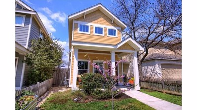 5106 C Caswell AVE, Austin, TX 78751 - #: 7570540