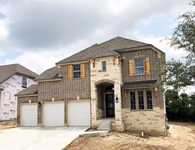307 Potts St, Georgetown, TX 78628 - #: 7570824