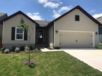 137 Wild Sage Lane, Liberty Hill, TX 78642 - MLS##: 7578457