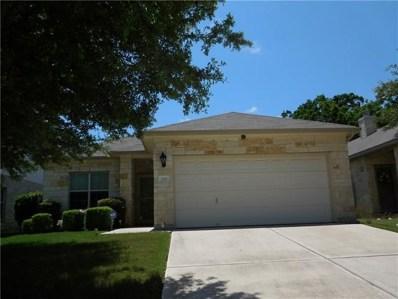 220 Housefinch Loop, Leander, TX 78641 - #: 7580594