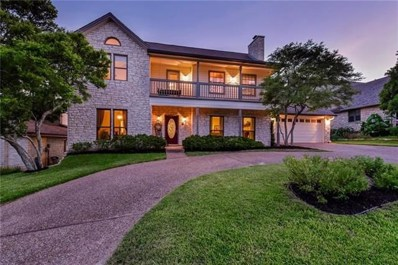 1302 Arronimink Cir, Austin, TX 78746 - MLS##: 7581124